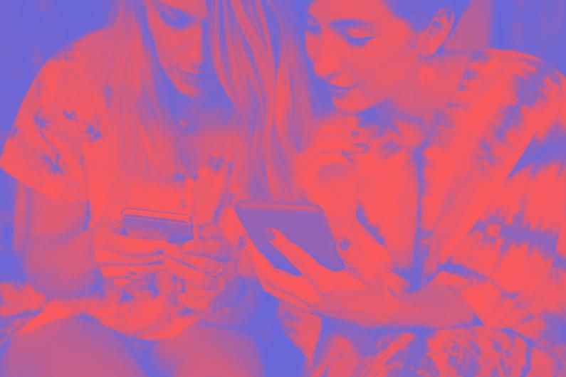 Imagen con los colores de Crea Tu Aplicación