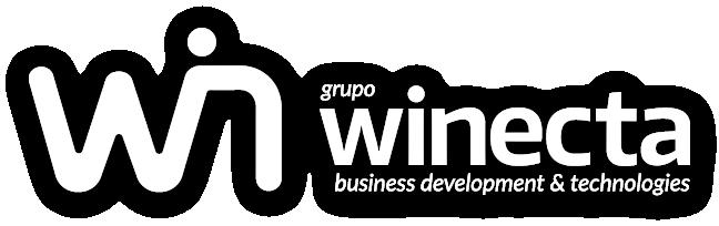 Logo de Grupo Winecta