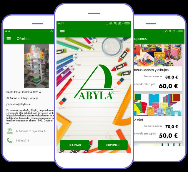 App Entra Al Trapo, uno de los ejemplos de app creada con Crea Tu Aplicación