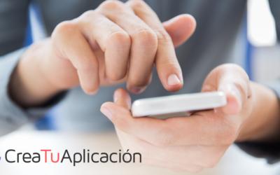 ¿Cuáles son las funciones de las aplicaciones móviles?