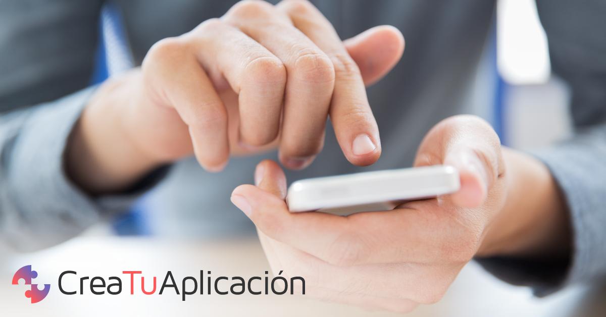 Funcionamiento apps, Funcionamiento de las apps, Funcionamiento de las aplicaciones