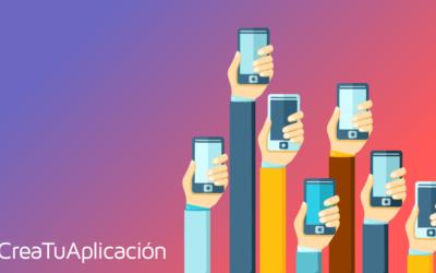 ¿Qué tipos de aplicaciones móviles existen?