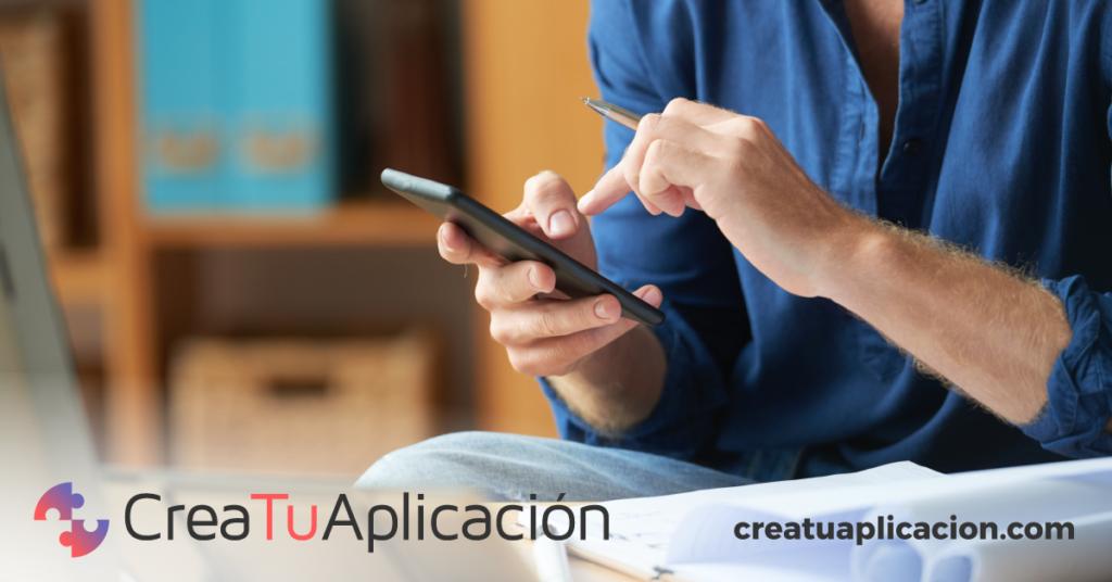 aplicacion para mi negocio, app para tienda online