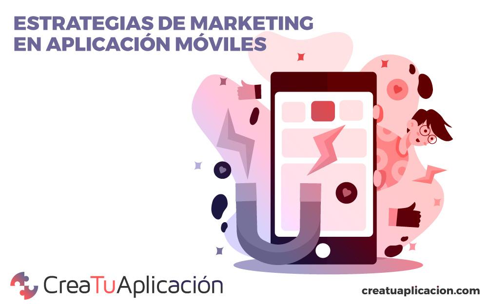 marketing para apps, marketing en aplicaciones moviles