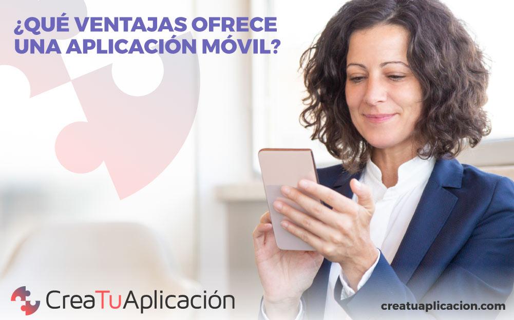 ventajas apps, beneficios de las apps, beneficios app